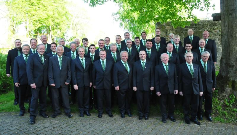 2013 MGV Goddelsheim