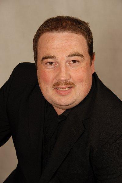 Chorleiter Holger Born