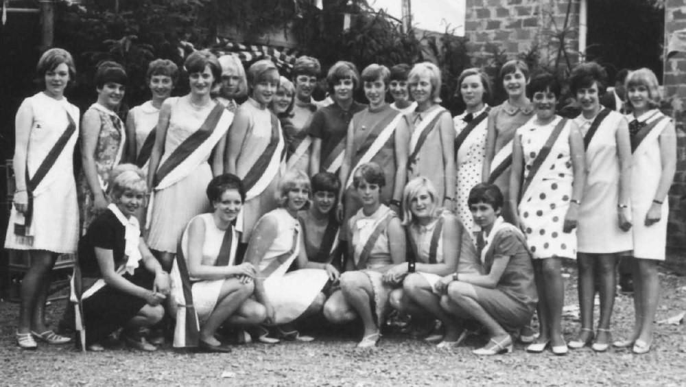 Chronik 1968 MGV 90 Jahre