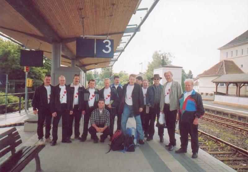 Herzklopfen Young Generation in Kassel