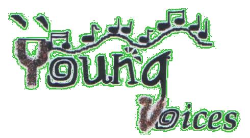 Logo Young Voices