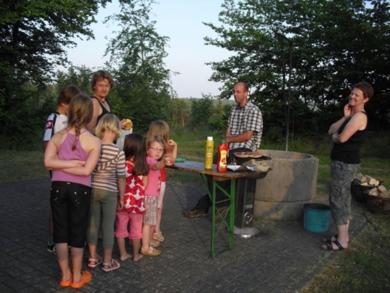 2010 Zelten in Rhadern 07