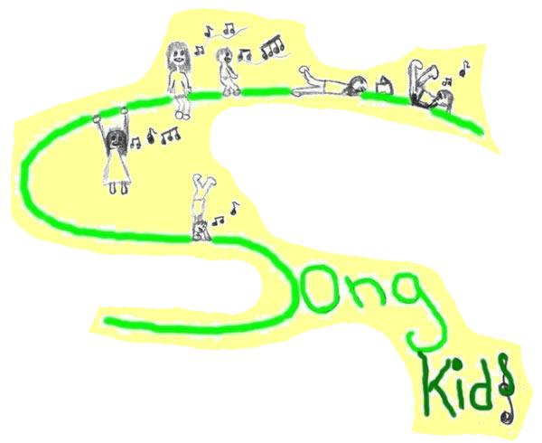 Logo Song Kids