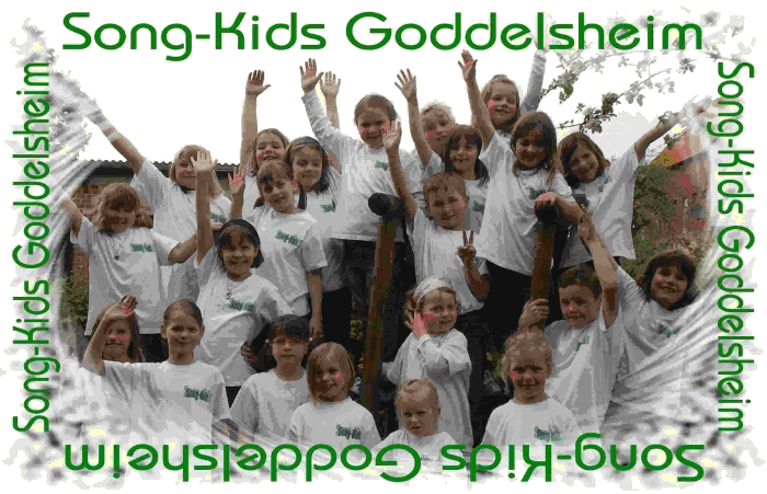 Song-Kids